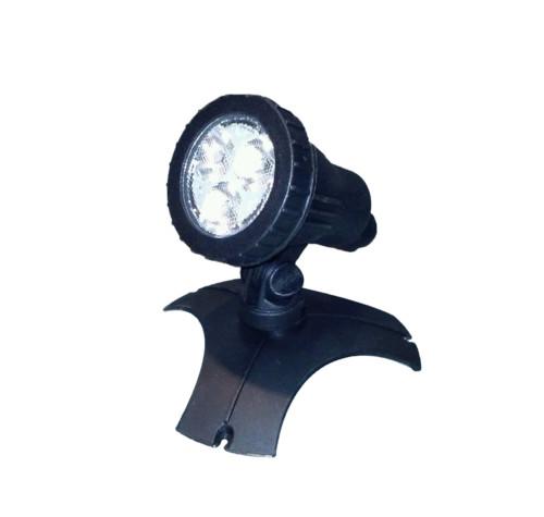 PondMax Warm White LED Starter Light Kit