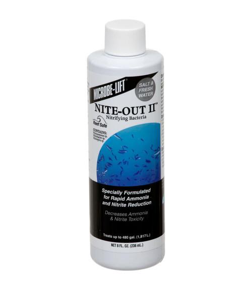 Microbe-Lift Nite-Out II
