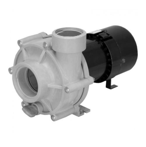 Sequence External Pump