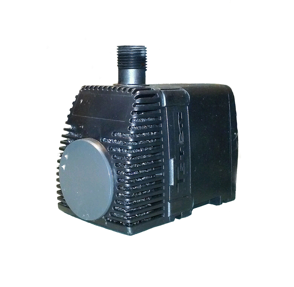 Small submersible fountain pump bing images for Small pond pump