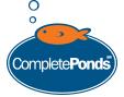 Complete Ponds Logo